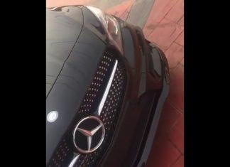 2017 Mercedes CLA-Class CLA250 Hot Deal