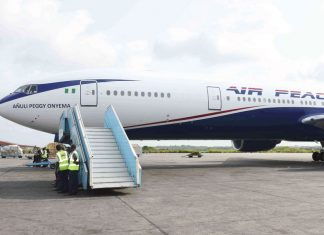 air peace safety