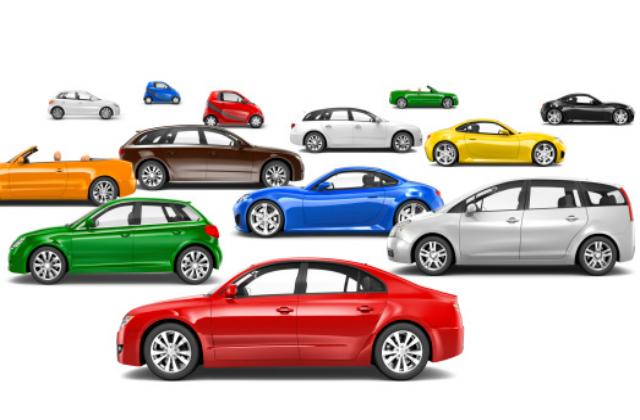 car colors
