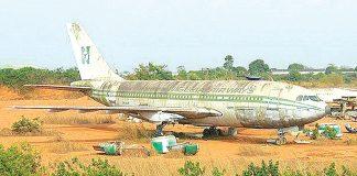 Nigeria airways