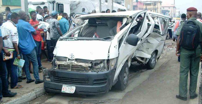 accident in Nigeria