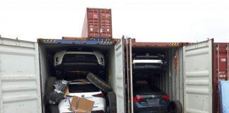 faulty vehicle