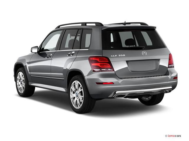 GLK 350 price in Nigeria