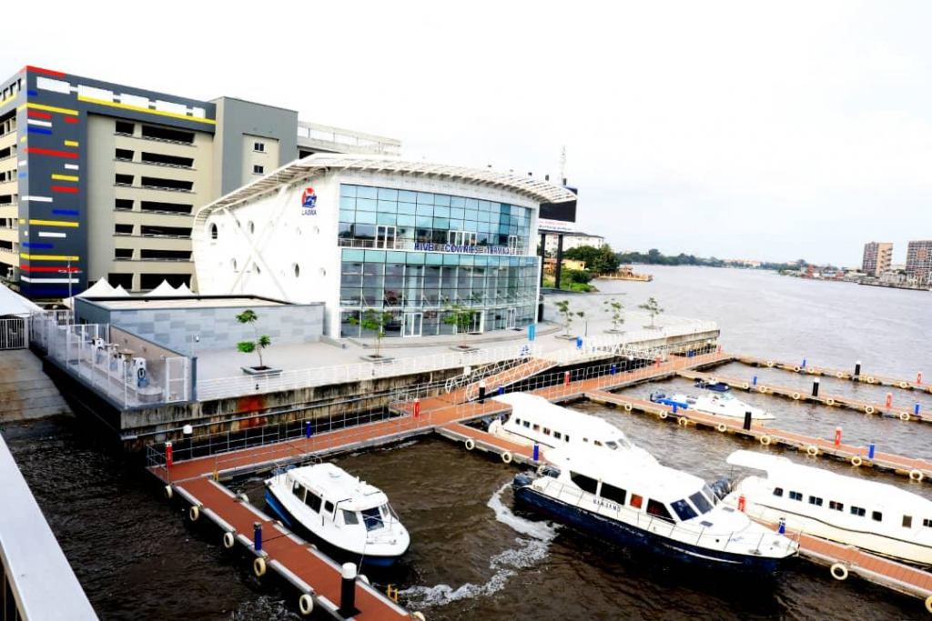 lagos ferry