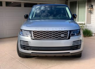 range rover price in nigeria