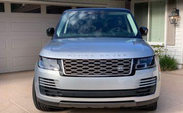 range rover price in nigeria