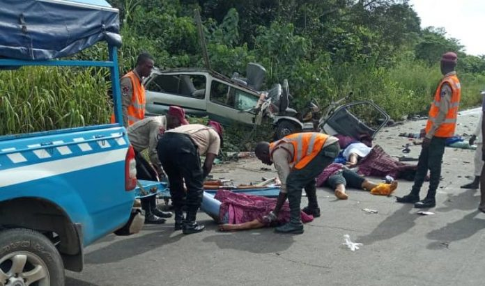 road accidents in Nigeria