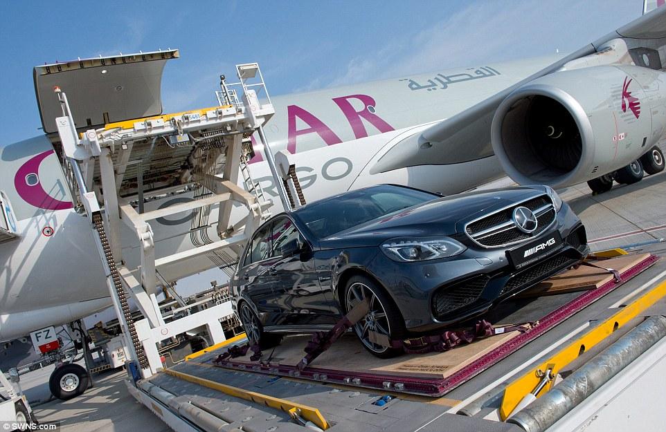 car importation in Nigeria