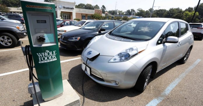 Electric cars in Nigeria