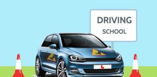 driving schools in Lagos