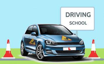 driving schools in Lagos