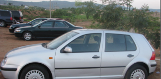 Cars below #500 000 in Nigeria
